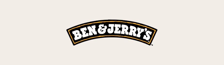 brand name ben&jerry's