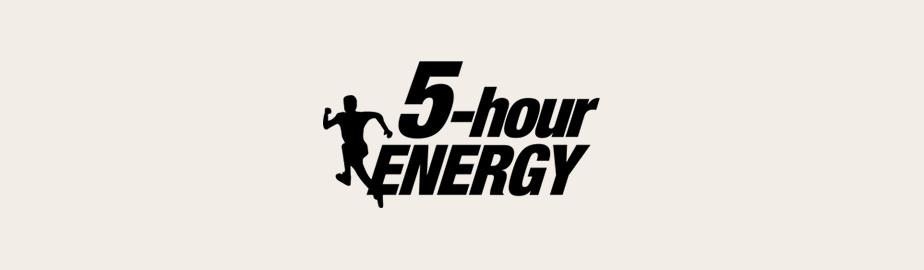 brand name 5-hour energy
