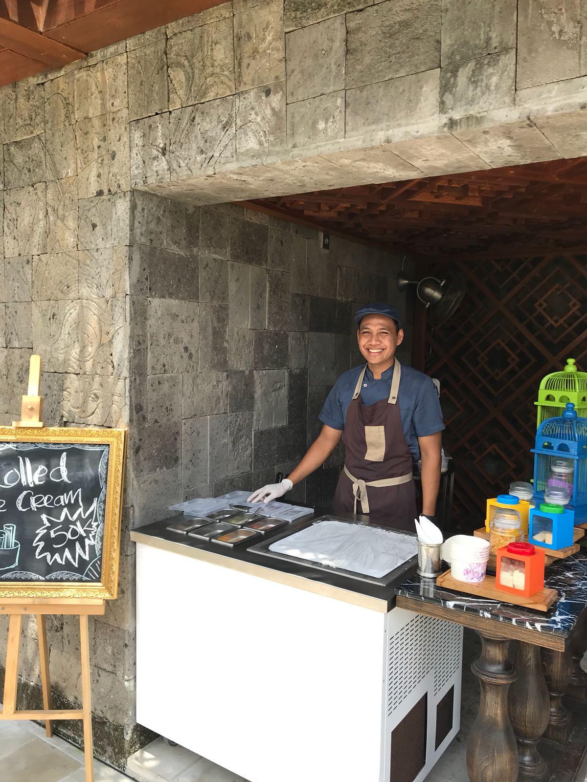Bali Internship