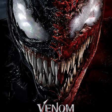 Venom 2: Let There Be Carnage - The New Buddy Film