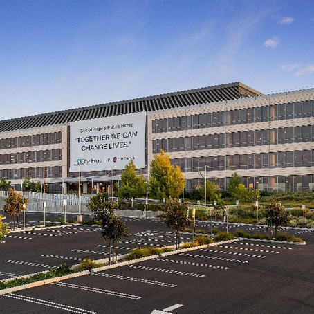 World Class Cancer Care Close to Home in Orange County