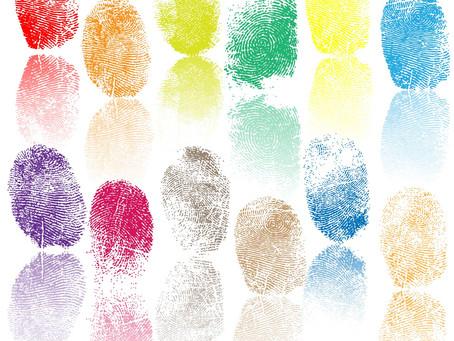 Cancer is like a fingerprint… No one has the same one