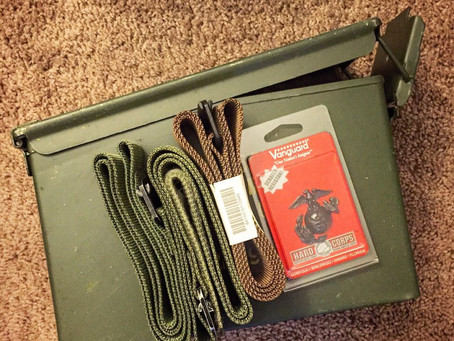 Ammo Can Pride…