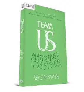 Book Review & Giveaway – Team Us: Marriage Together