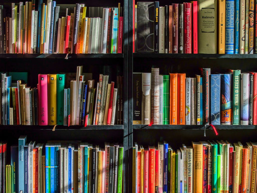 A quiz about books