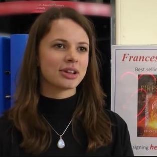 WessexTV interview