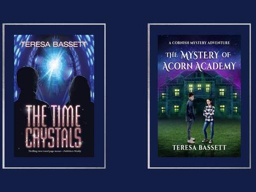 An Interview with Teresa Bassett
