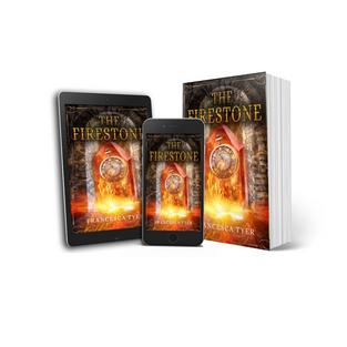 The Firestone display