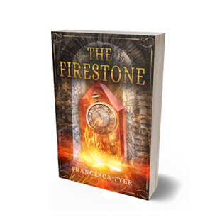 Cover image for The Firestone
