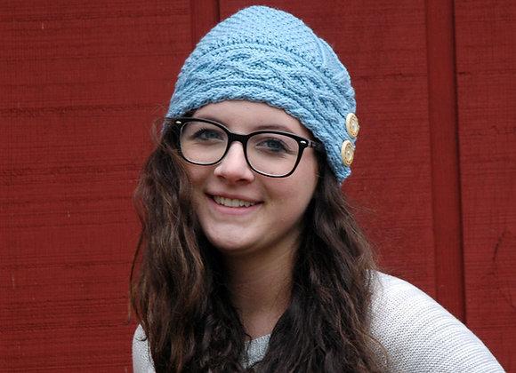 Celtic Braid Hat