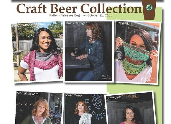 Craft Beer Collection EBook