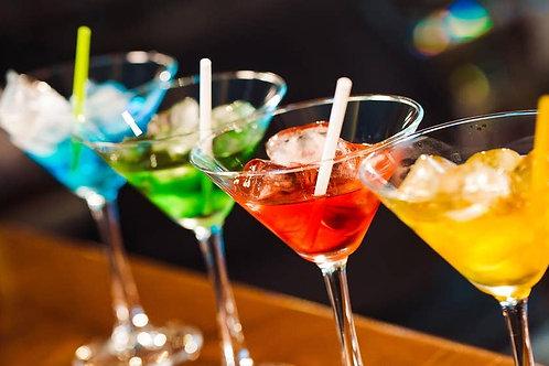 Virtual Assay Cocktail Night Saturday 23rd January 19.30