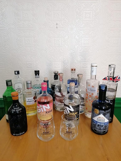 Gin Party Pack for 2
