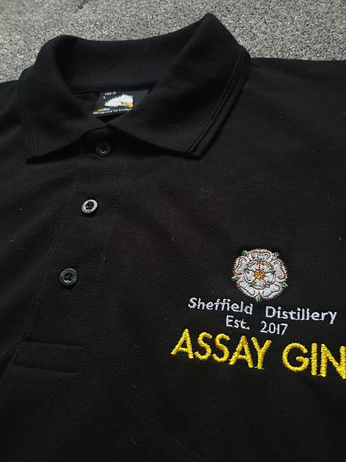 Assay Polo Shirt