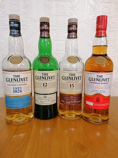 The Glenlivet- An Introduction