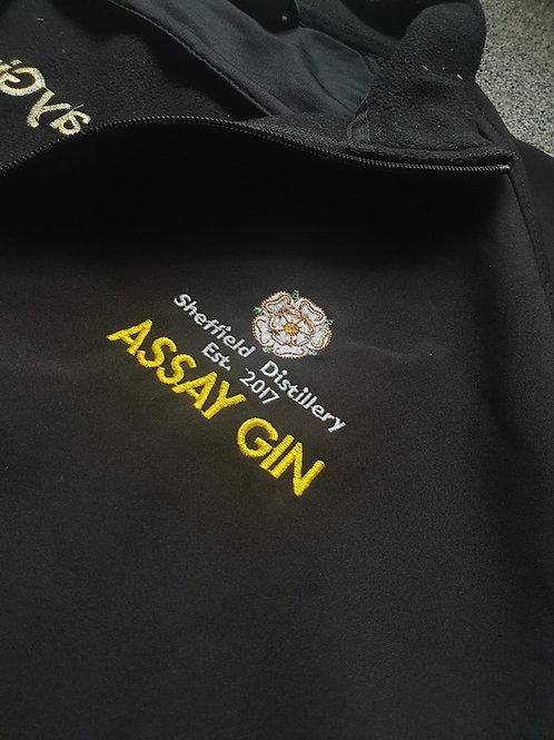 Assay Soft Shell Jacket