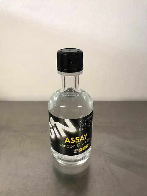 Assay London Dry Gin