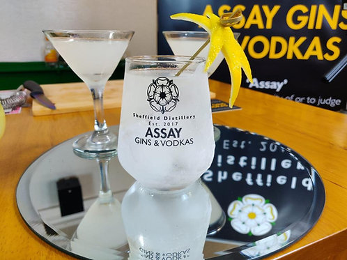 Assay Cocktail Tasting Night- May 28th 8pm