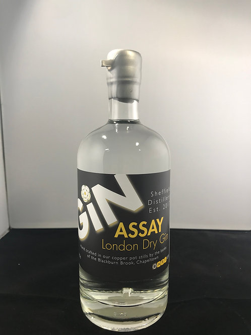 Assay London Dry Gin