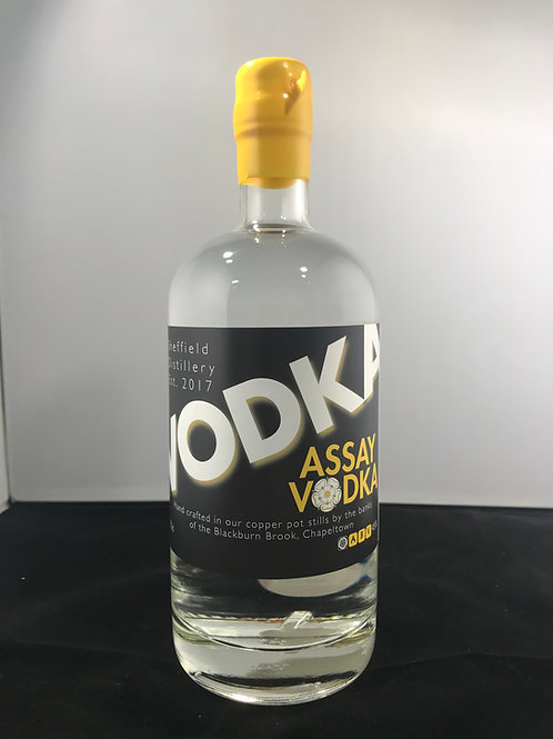 Assay Vodka
