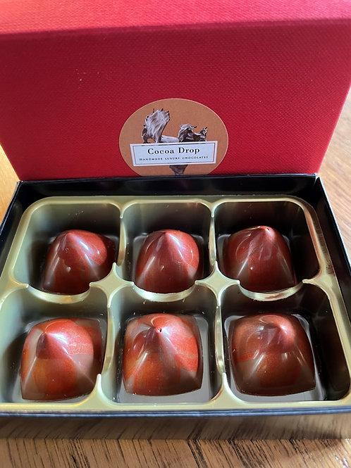 Assay Vodka Handmade Chocolate Truffles by Cocoa Drop
