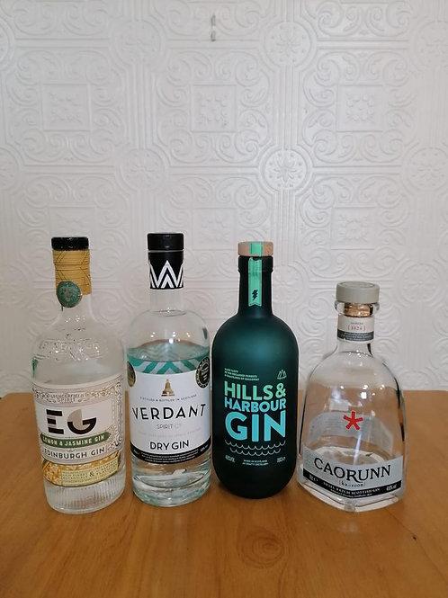 Burn's Night Scottish Gin FlightClick & Collect Only