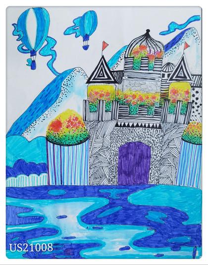 US21008::Alice Wang::CN::My Dream Castle