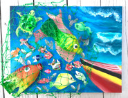 US33011::April Cheng::US::Tainted Seas