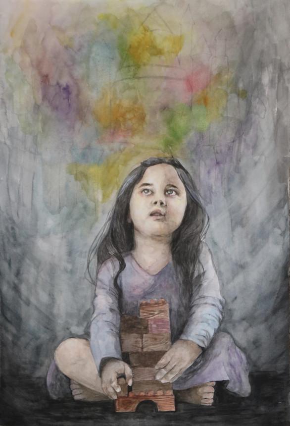 US32008::Joanna Chen::US::A Poverty-stricken Child