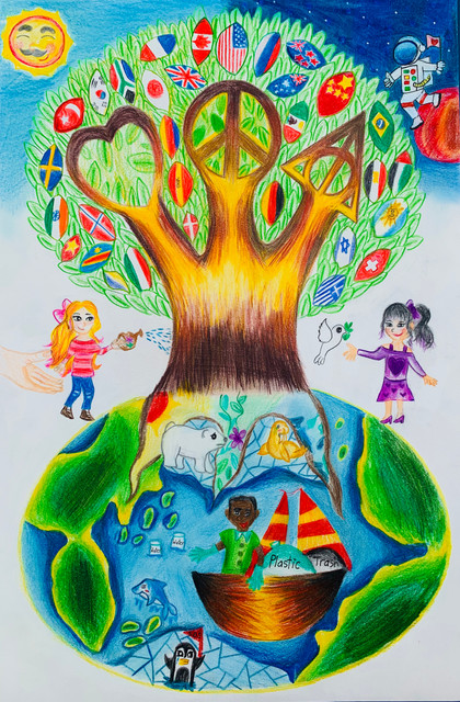 US23016::Sophie Yang::US::A-Tree for a Better-World