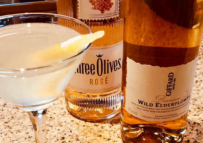 All Day Martini