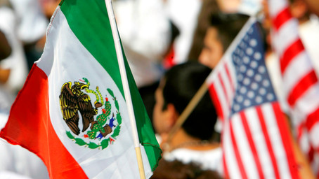 The Future of the Mexico-United States Relations