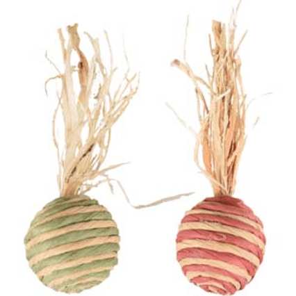 Toss and play - Radish Nibbles set of 2
