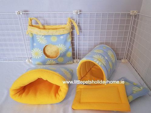 Daisy set - 5 items