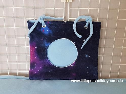 Galaxy hay bag