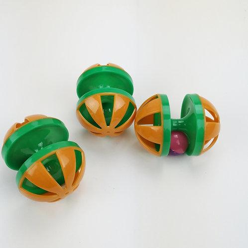 Roller toy - plastic