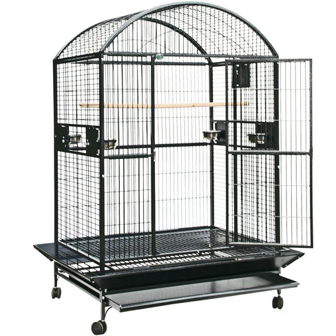 Bird cage - 120cm Long  about 190cm High