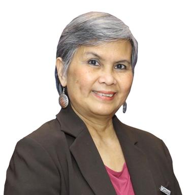 Gloria Ramos, Vice President