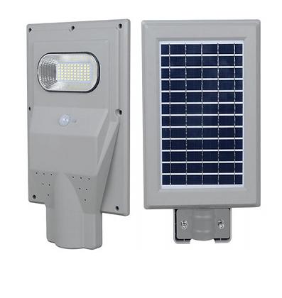 Luz de calle solar 30W LED