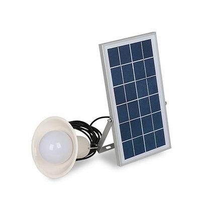 7W Led Solar Luz de interior colgante (con control remoto)