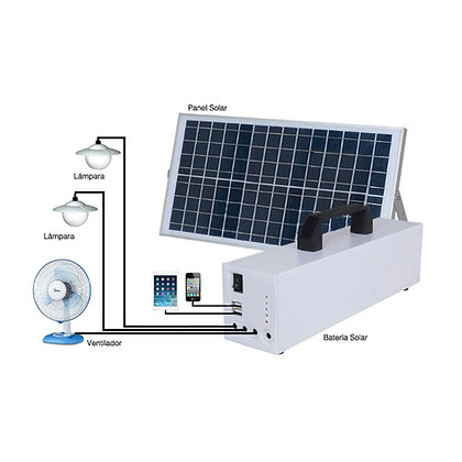 20W Home system