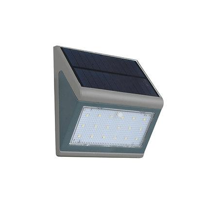 3W LED Solar Luz de pared