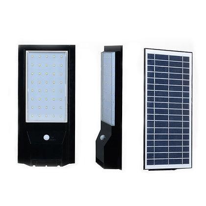 9W LED Solar de Pared