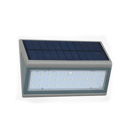 5W LED Solar Luz de pared