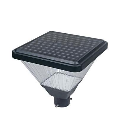 20W Farola Solar Plazas