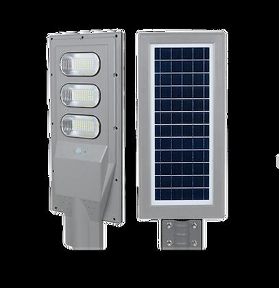 Luz de calle solar 90W LED (con o sin sensor)