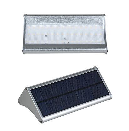6W Led Solar Luz de pared (con sensor)