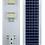 Thumbnail: 120W Led Solar Luz de calle (con control remoto)