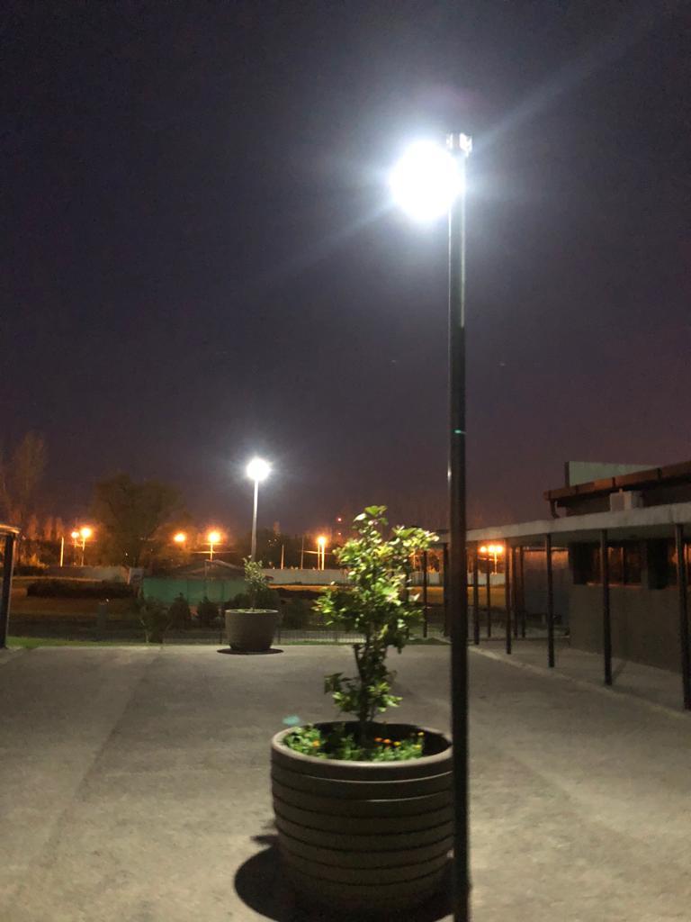 Colegio Andersen 3
