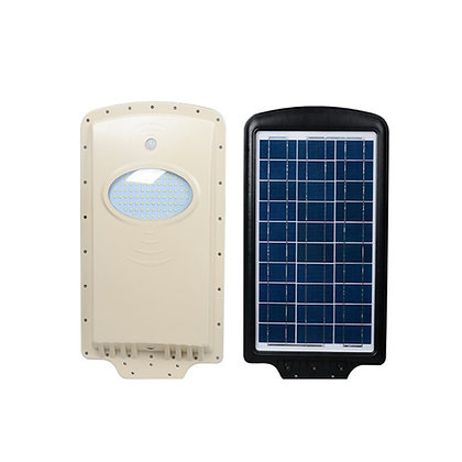 10W Led Solar Luz de calle (con sensor)